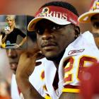 """You put a woman and you give her a choice of 53 athletes, somebody got to be appealing to her,"" Clinton Portis said. ""You know, somebody got to spark her interest, or she's going to want somebody. I don't know what kind of woman won't, if you get to go and look at 53 men's (bodies). ... I know you're doing a job, but at the same time, the same way I'm going to cut my eye if I see somebody worth talking to, I'm sure they do the same thing."" <italics>--- Redskins running back Clinton Portis after learning that Azteca TV reporter Ines Sainz was allegedly harassed at a New York Jets practice.</italics>"