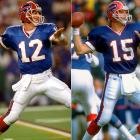 Collins has to be considered a disappointment based on his miserable performance as the Bills' starting quarterback in 1997. Collins led Buffalo to 5-8 record, but questions about his accuracy and decision making led the team to dismiss him after the season. In fact, Collins languished on the benches of the Chiefs and Redskins for nine seasons before getting another opportunity to start. However, a string of solid performances while guiding the Redskins to a playoff appearance last season earned the veteran a nice pay day (three years, $9 million) and repaired his reputation.
