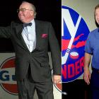 When the Isles failed to make the playoffs, the Gang of Four forced GM Bill Torrey, the architect of the dynasty, to resign after the 1991-92 season. He later took the GM job with the Florida Panthers, who reached the Cup final in '96. Assistant GM Don Maloney was tabbed to replace Torrey and went on to be widely credited with driving the Islanders into a ditch.