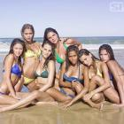 Best of the Brazilian Swimsuit Models