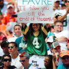 NFL Fans: Week 1