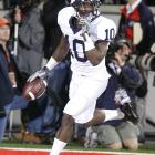 Maybe, just maybe Lydell Sargeant and the 9-0 Nittany Lions are mortal locks for the BCS title game after knocking off the Buckeyes. Penn State has just Iowa, Indiana and Michigan State left on the Big Ten schedule.