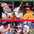 The first all-California World Series saw the A's win their third straight title, disposing of the Dodgers in five games. Los Angeles' potent offense was held to just 11 runs for the series. Four games in the series were decided by 3-2 scores, with Oakland winning three of them.