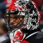 NHL Goalie Masks by Team ('08-'09)