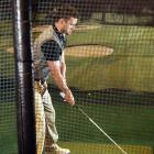 Justin Timberlake, the new spokesperson for Callaway Golf, shows that he not only endorses the company, but also uses its products.