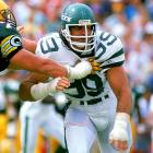 Dr. Z's Top NFL Sackers (1952-1999)
