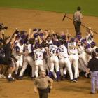 The Arizona Diamondbacks won their first World Series by beating the New York Yankees in seven games.