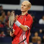 """""""On match point I was thinking, If I lose, this would be a bad day for me,'"""" Davydenko said."""