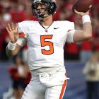It hardly came easy on Saturday for QB Sean Canfield (224 yards passing, 1 TD) and Oregon State, but the Beavers are now just one Pac-10 victory away from clinching a Rose Bowl berth on New Year's Day.
