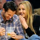 Amanda Bynes took in Wednesday's Suns-Lakers game with a friend.