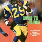 Rams RB Eric Dickerson rushes for 215 yards in a 27-16 victory over Houston, passing O.J. Simpson's single-season mark of 2,003 yards. Dickerson finished the year with 2,105 yards.