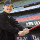 Kazuo Matsui, a Japanese seven-time All-Star shortstop, agrees to a three-year, $20.1-million deal with the Mets.