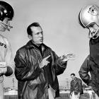 In Al Davis' first year in Oakland (as head coach and GM), he not only changed the team's colors to silver and black, but instituted a new scheme based on the West Coast Offense, producing a surprising turnaround and AFL Coach of the Year honors.