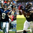 With breakout stars Drew Brees and Antonio Gates, not to mention a backfield featuring LaDainian Tomlinson, the Chargers boasted one of the league's most explosive offenses, racking up 27.9 points per game, as they reached the playoffs for the first time in nine seasons.