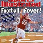 Oklahoma Sooners SI Cover Collection