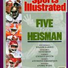 Florida Gators SI Cover Collection