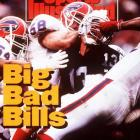 Led by Jim Kelly's 300 passing yards, the Buffalo Bills beat the Los Angeles Raiders, 51-3, to advance to the Super Bowl.