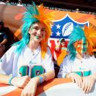 NFL Fans: Wild Card Weekend