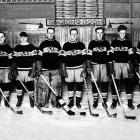 Now members of the NHL, the fabled Canadiens and their powerhouse lineup that included such franchise luminaries as Sylvio Mantha, Howie Morenz, Aurele Joliat, Georges Vezina and Sprague Cleghorn swept the WCHL champion Calgary Tigers in a best-of-three final.