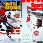 With St. Patrick Roy again working his Conn Smyth magic between the pipes, the Canadiens captured their 24th Cup -- and last to date -- by beating Wayne Gretzky's Los Angeles Kings in five games. Three of the Habs' four wins came in overtime.