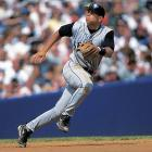 A-Rod bounced back in 1998, setting the AL record for home runs by a shortstop (42) and becoming just the third member of the 40-40 club, also stealing 46 bases.