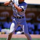 Despite missing more than 30 games with an injury, Rodriguez slugged 42 home runs for the second consecutive season in 1999. He also managed to score 110 runs and drive in 111.