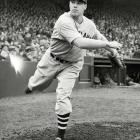 """Although he had been in the league four years, """"Rapid Robert"""" was still just 21 years old at the start of the 1940 season. Regardless, the Indians ace ventured into Comiskey Park and stifled the White Sox, becoming the only player ever to record a no-hitter on Opening Day."""