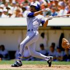 Bell was the first player in major league history to hit three bombs on Opening Day. The 1987 American League MVP hit all three off Brett Saberhagen.