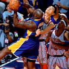 """""""Tell Yao Ming, 'Ching chong yang wah ah so,' """" Shaq said, in a fake Chinese accent, before facing the Rockets' center for the first time. The Organization of Chinese Americans condemned the racially insensitive remark, for which Shaq apologized by calling himself an """"idiot prankster."""""""