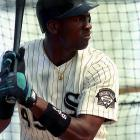 """The 31-year-old Jordan spent the 1994 season playing for the Double A Birmingham Barons under manager Terry Francona. With a 13-year hole in his baseball résumé, Jordan put in his time in the batting cage. """"Nobody has outworked him,"""" Francona said. """"He has the same goal as the other 23 players here. He just wants to get to the big leagues."""""""