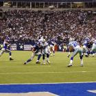 The Cowboys debut their billion-dollar stadium against Eli Manning and their ancient NFC East rivals under NBC's Sunday Night lights.