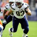 Castillo has emerged as a force on the Chargers' defensive line, becoming a second alternate for the Pro Bowl in 2006, though injuries have been an issue.<br><br>Others considered: <br>Chris Gamble (2004)<br><br>Send comments to siwriters@simail.com