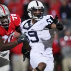 He solidified his ranking with a good pro-day workout. Many involved with the draft are comparing him to John Abraham.