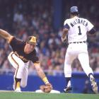 Steve Garvey appears in his 1,118th straight game, establishing a new record for games played in the National League.