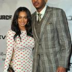 Soon after Anthony's trade to New York, VH1 announced its newest reality show --  La La's Full Court Life -- which chronicles the couple's life in the big city.