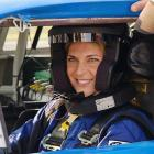 Retired volleyball pro Reece was among 12 celebrity drivers who partnered with six of stock car racing's up-and-coming drivers to learn to compete for the checkered flag. The series, which also starred John Elway, Jewel, William Shatner, Tony Hawk and John Salley, among others, premiered in 2007.