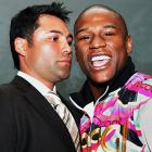 HBO followed the two fighters as they prepared for their championship fight in May 2007. The show was a huge success and was credited with drumming up record sales for the pay-per-view fight -- a reported $120 million of revenue -- which Mayweather won by split decision.