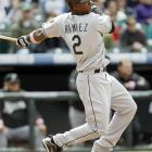 STUD: .533 average (16-for-30), 11 runs, 4 HRs, 7 RBIs, 3 steals in games played from May 4-10, 2009