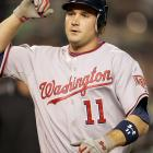 STUD: .469 average (15-for-32), 8 runs, 1 HR, 6 RBIs, maintaining 28-game hitting streak