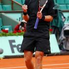 Fashion at the French Open