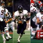 The Pats thought they had it made when they took the quickest-ever lead in Super Bowl history thanks to a Tony Franklin field goal scored with 1:19 gone in the first quarter. But from that point, life improved immensely for Da Bears as Jim McMahon led his team to the greatest margin of victory in Super Bowl history, completing 12 of 20 passes for 256 yards. Walter Payton chipped in too, carrying the ball 22 times for 61 yards. Bears defensive end Richard Dent was named game MVP.