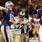 With Super Bowl XLVII scheduled for New Orleans in February, here is SI.com's ranking of the top Super Bowls in the Big Easy:  Adam Vinatieri made a 48-yard field goal as time expired to give the Patriots their first Super Bowl title in this 2002 thriller in the Superdome. Matched against Kurt Warner, Tom Brady went 16 of 27 for 145 yards, but it was the drive on the last series that was truly noteworthy: Operating without any timeouts, Brady completed three short passes to reach the Pats' 41 with 33 seconds left. He threw an incompletion, then two more passes to reach the Rams' 30 to set up the winning kick.