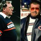 Following the retirement of head coach Neill Armstrong in 1981, Bears' defensive coordinator Buddy Ryan was expected to get the top job. Instead, the organization brought in Mike Ditka to fill the void, and so began a long-lasting feud between Ditka and Ryan. Despite coaching some of the best defenses in the NFL from 1982-84, Ryan accepted the job of Eagles' head coach in 1986. When he and Ditka went head-to-head over the next five years, Ryan would confidently and consistently denounce his former team, although Ditka offered little response. Maybe that's because he went 4-0 in those games.