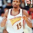 """The feud in 1997 was building for a while, with Golden State coach P.J. Carlesimo calling Sprewell """"a joke"""" for laughing during a team huddle. Sprewell also missed a flight and drew a fine. The simmer turned to a boil quickly when, after Sprewell warned his coach to stay away -- advice he ignored -- the guard grabbed Carlesimo by the throat for 10-15 seconds. The Warriors voided the rest of Spree's contract, and the league suspended him for 82 games."""