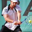 <i>Our weekly Friday look at newsmakers in the tennis world.</i><br><br>The highest-ranked American player reached the third round of the French Open for the first time in eight years. In fact, he hadn't won a match at Roland Garros since 2005.