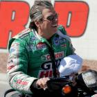 John Force (1949, pictured)  Eugene Daniel (1961)  Eddie Perez (1968) Kevin Todd (1968)  Dawn Staley (1970)  Joe Borowski (1971)  Matthew Barnaby (1973)  John Madden (1973)  Miguel Cairo (1974) Ben Grieve (1976)  Andrew Raycroft (1980) George Hill (1986)  Rory McIlroy (1989)