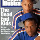 Darryl Strawberry and Dwight Gooden were supposed to be the lynchpins of a Mets dynasty, but drugs and alcohol cut their careers short. This 1995 cover story looks at the promising careers of these two youngsters and where it all went wrong.