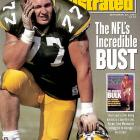 "In 1989, SI called Mandarich ""the best offensive line prospect ever,"" but three years into his NFL career, Mandarich did nothing but disappoint. In 2008, he fessed up to using steroids in college and the role that played in his success at Michigan State."