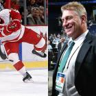 One of the NHL's greatest goal-scorers (741; third all time), Hull washed out quickly as co-GM of the Dallas Stars. Upon being appointed to the role with Les Jackson in Nov. 2007, Hull's downfall was brought about by his insistence on signing notorious instigator Sean Avery, who proved to be a disruptive presence and was ultimately released during a 2008-09 season in which the Stars failed to make the playoffs for the first time in five seasons. In May, Hull was kicked upstairs to the title of Executive Vice President.