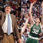 A Hall of Famer and three-time NBA titlist with the Boston Celtics, McHale earned the ire of NBA fans across the league when he seemingly gift-wrapped the 2008 title for his former club by trading former MVP Kevin Garnett to Boston in the summer of 2007. That the Timberwolves were willing to peddle Garnett was also testament to McHale's mistakes in the Minnesota front office, from where he and the team had been stripped of three first-round draft picks after entering into an unsanctioned handshake agreement to retain one-time free agent Joe Smith in 2000.   After a stint behind the camera as a TNT analyst, McHale accepted the head coaching job with the Rockets this summer.
